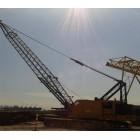 American Hoist 5300 Crawler Crane