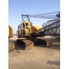 American Hoist 5299 Crawler Crane