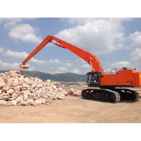 Hitachi ZX870LCH-3 Long Reach Hydraulic Excavator