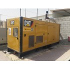 Caterpillar C15 Diesel Generation