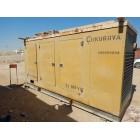 Çukurova CJ300V Diesel Generator