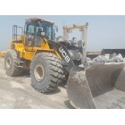 JCB 467ZX Wheel Loader