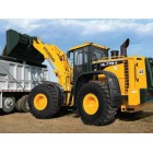 Hyundai HL770-9S Wheel Loader