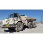 Terex American TA40 Articulated Truck